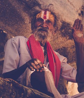 Fastueux et fantastique Rajasthan