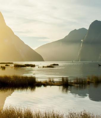 Nouvelle – Zélande