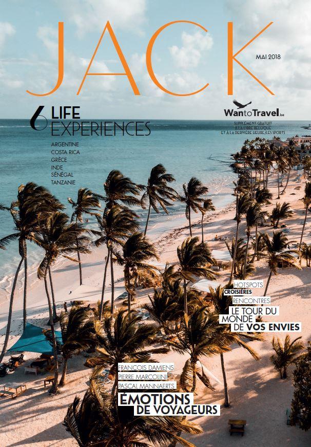 Jack Magazine